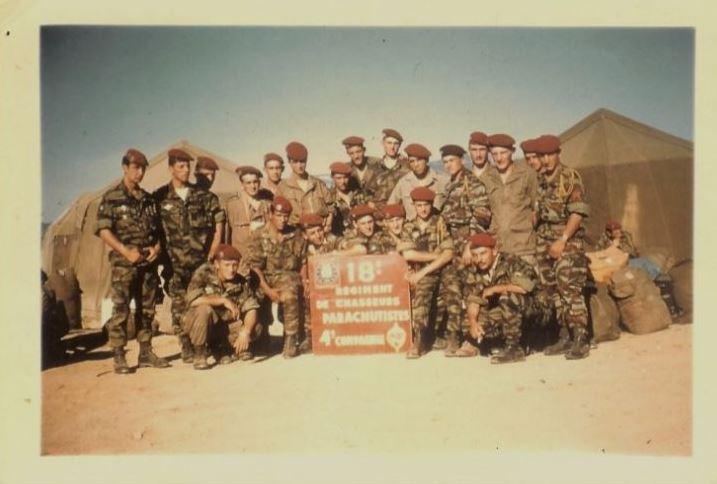 18° RCP en Algérie  18e_rc13