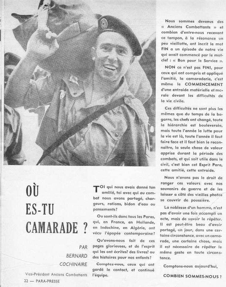 L'Esprit Parachutiste de la guerre d'Algérie.... Esprit10