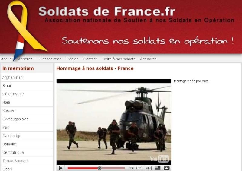 au tchad'hélicoptere russe et paras français Helico10