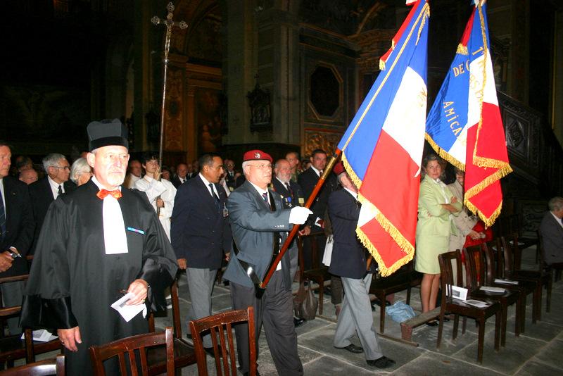 Cérémonie religieuse à la Cathédrale de Pamiers Img_4231