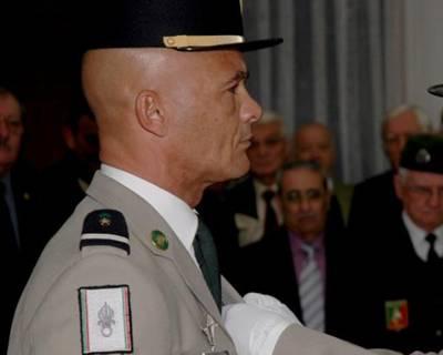 Le bon, La Légion, les balles traçantes et la responsabilité....! Lagion10