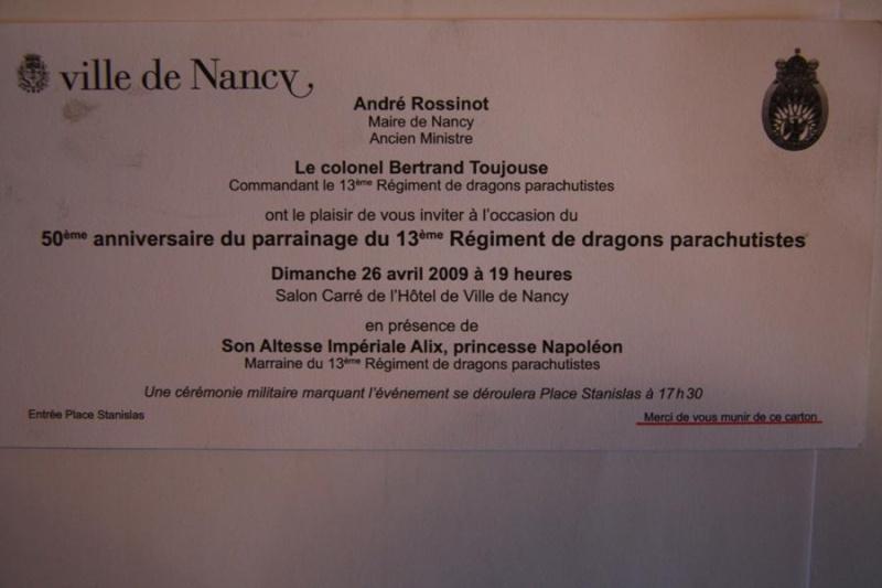 50e anniversaire de la Princesse et des Dragons Nancy_14