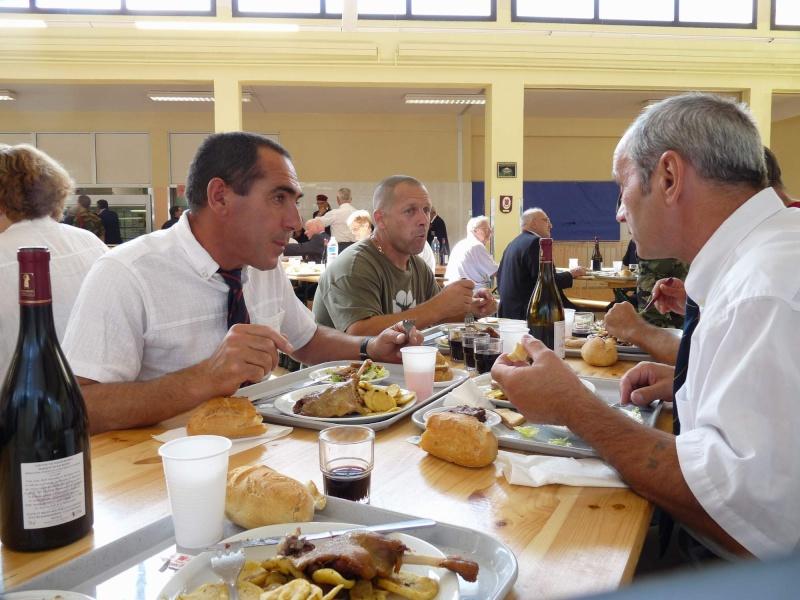 Quelques photos de St Michel 2009 à Pamiers Pamier14