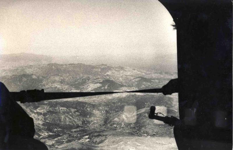 les hélicos fer de lance des troupes d'interventions Par_la11