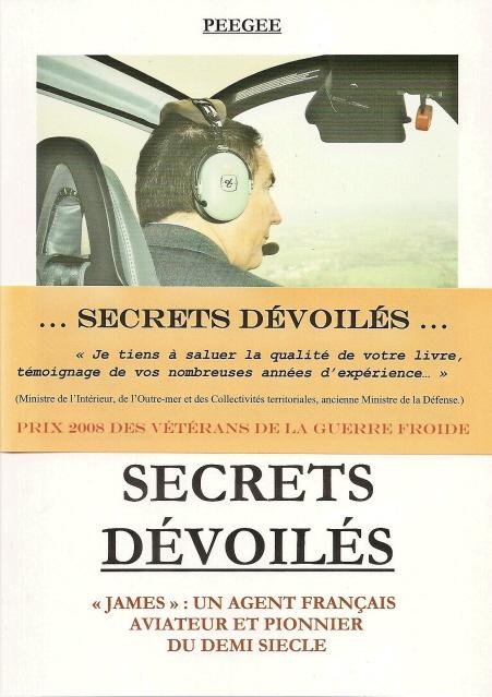 ...SECRETS DEVOILES... Peegee10