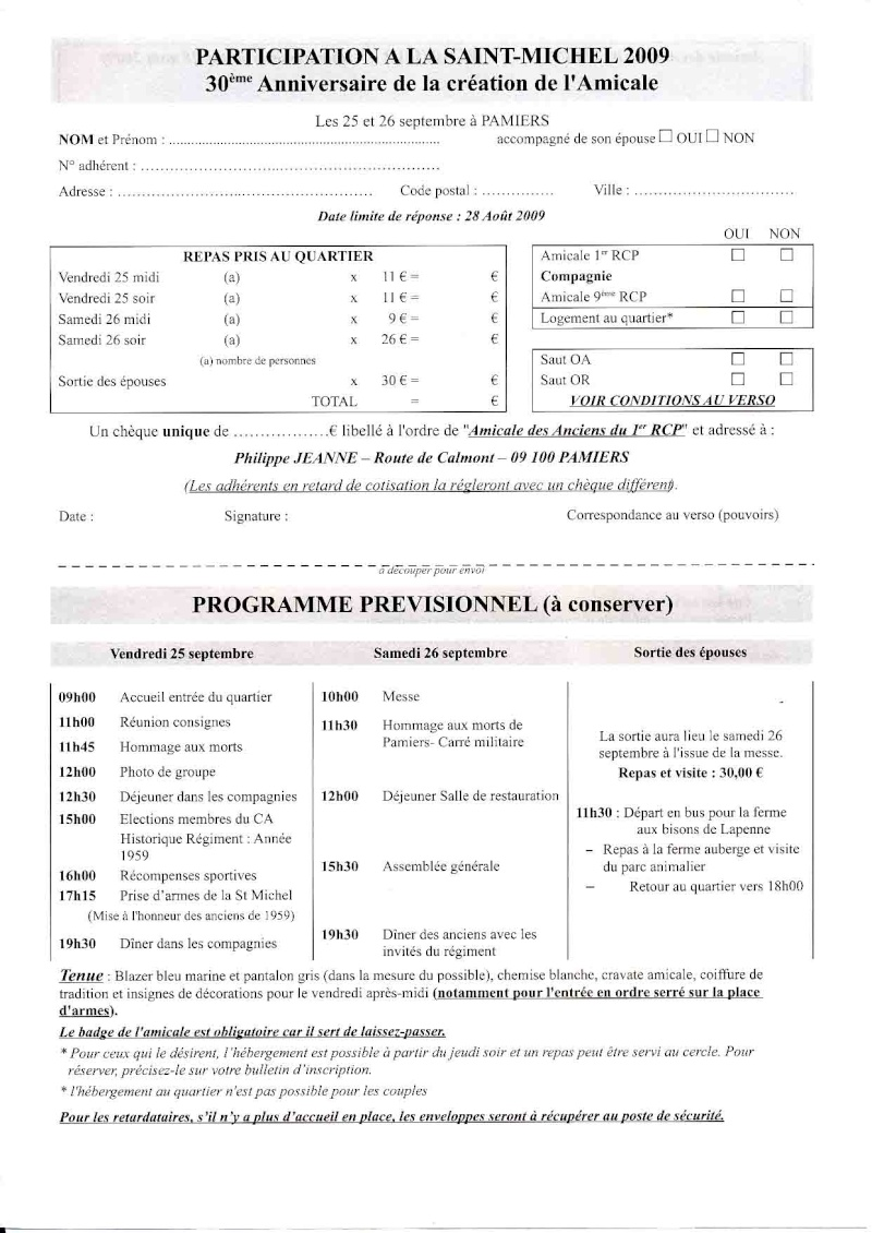 St Michel 2009 à Pamiers St_mic14