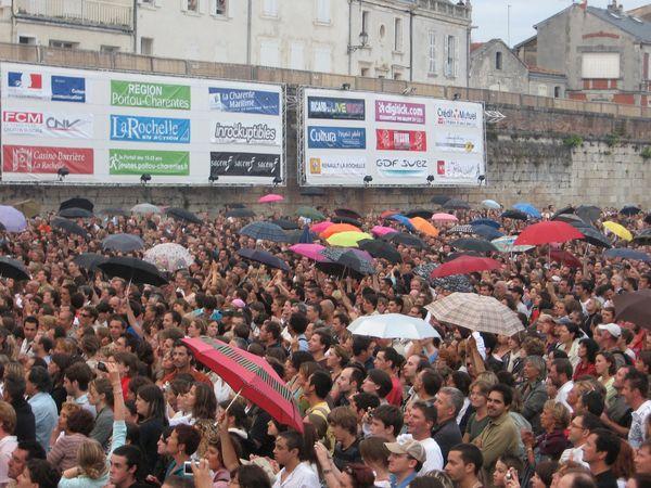 Les  Francos - La Rochelle 12 juillet 09 - Page 3 Img_5010