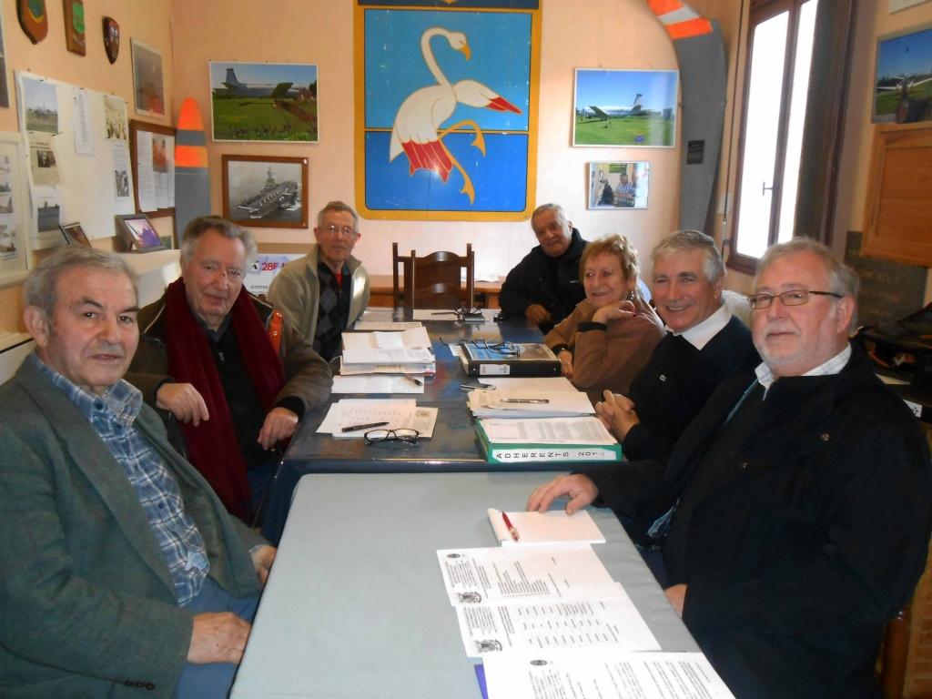[ Associations anciens Marins ] AMMAC Nîmes-Costières - Page 8 Dscn2111