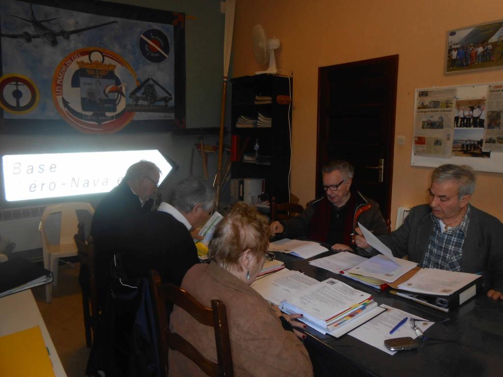 [ Associations anciens Marins ] AMMAC Nîmes-Costières - Page 8 Dscn2113