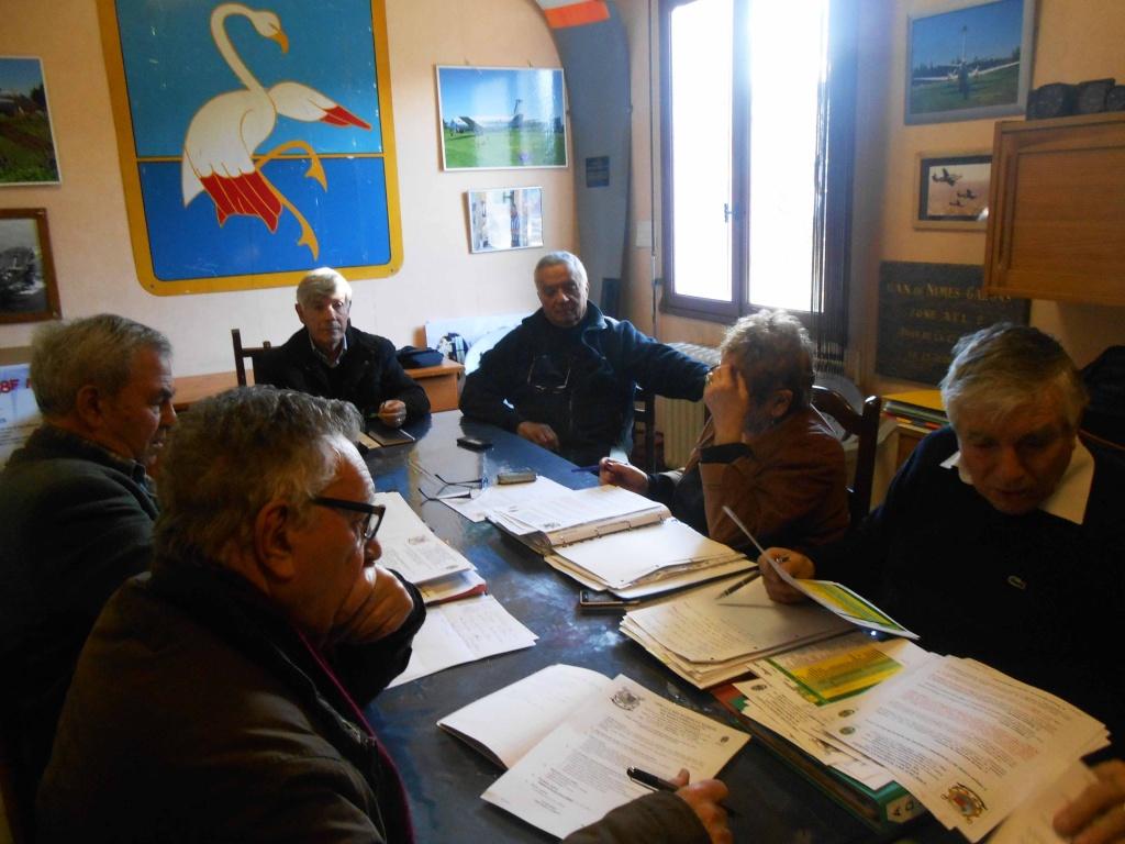 [ Associations anciens Marins ] AMMAC Nîmes-Costières - Page 8 Dscn2115