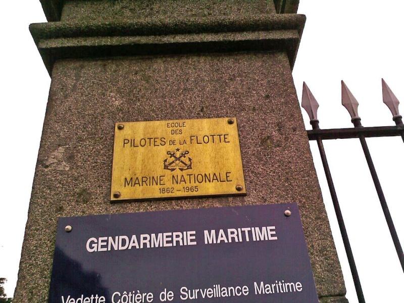 [Divers écoles de spécialité] École des Pilotes de la Flotte à St Malo 35 Photos22