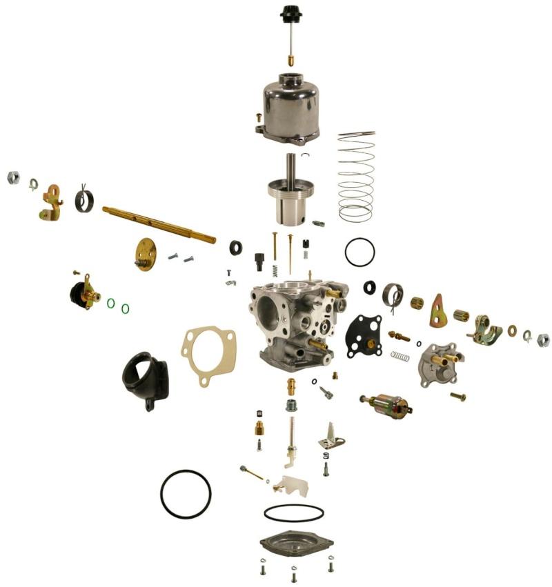 Carburateur KIF Image-10