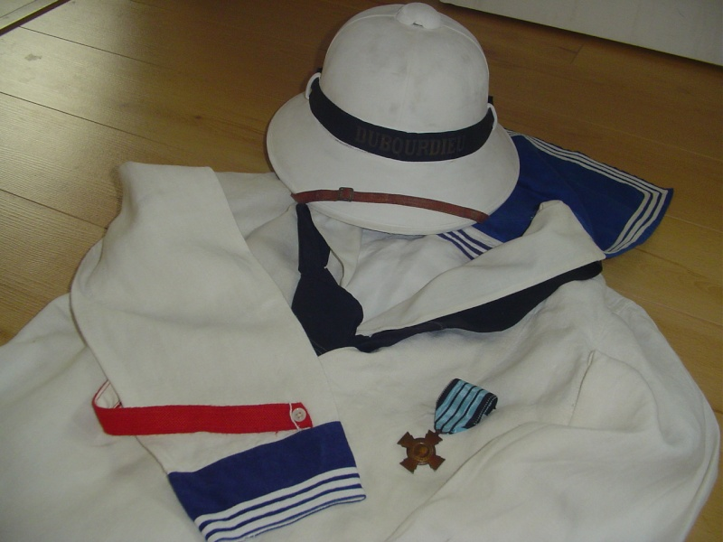 Uniforme blanc équipage Dsc00522
