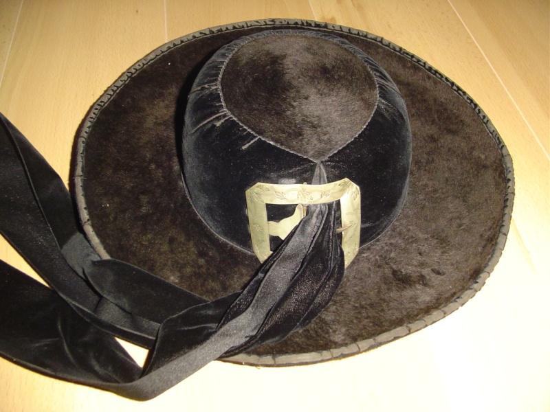 Spécificités des chapeaux à Commana Dsc08110
