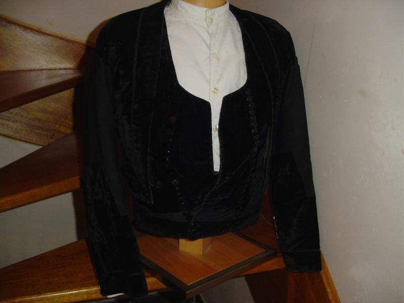 Costume homme du Faouët Dsc09922