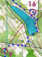 Raid des étangs de Loury 25 octobre 510