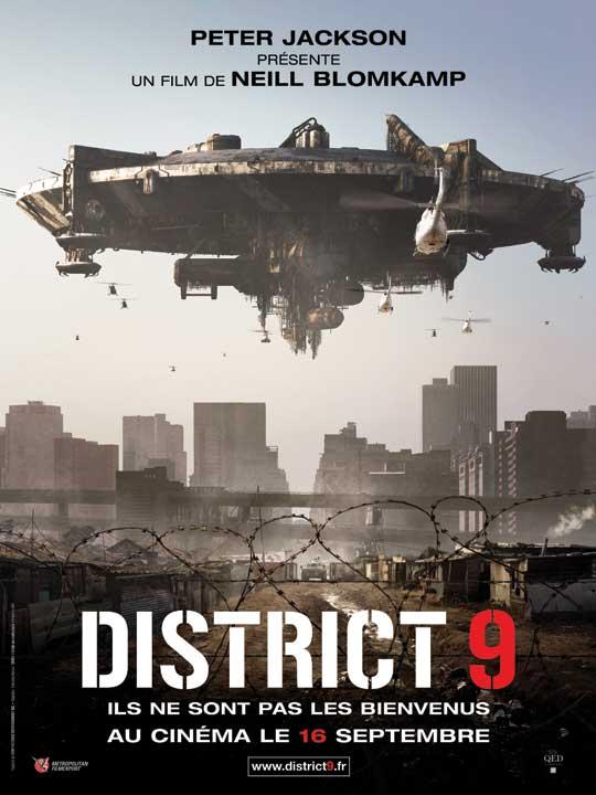 District 9 (Neill Blomkamp - 2009) Distri11