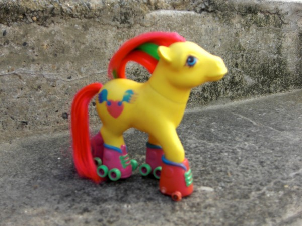 Mes p'tits poney Jazzie10