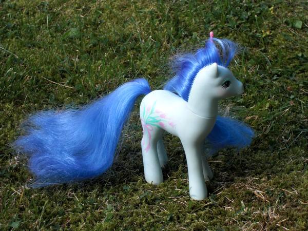Mes p'tits poney Violet10