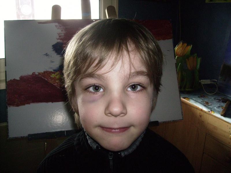 le cocard de mon petit fils aymerick Photo_20