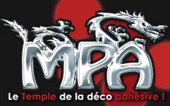 Plaque d'immatriculation  et Autocollants (mpadeco.com) Az_hea10