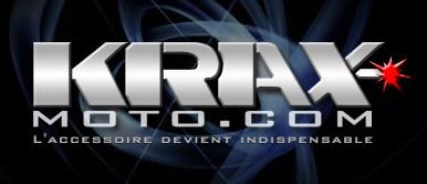 Site de vente accéssoires en ligne (krax-moto.com) Pageht10