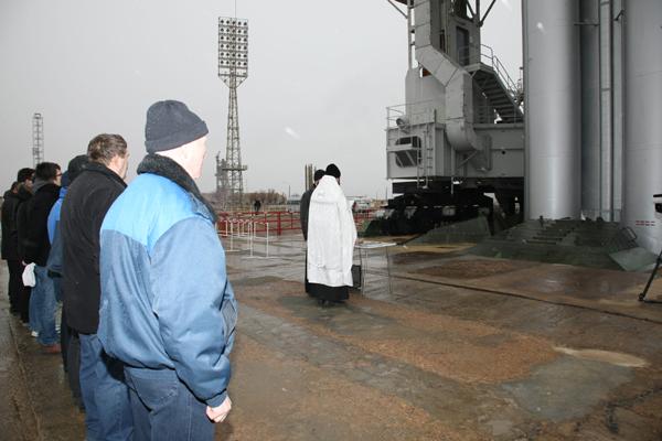 Constellation GLONASS - Système russe de navigation - Page 5 20032010