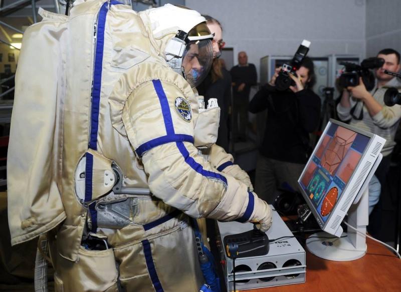 Lancement et retour sur terre de Soyouz TMA-18M  - Page 12 88547710