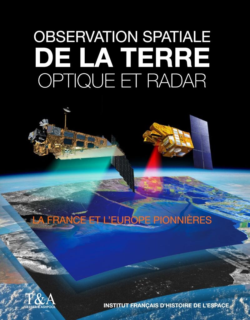 Nouveau livre de l'IFHE sur l'observation de la Terre Ot10