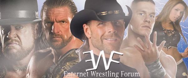 Enternet Wrestling Forum