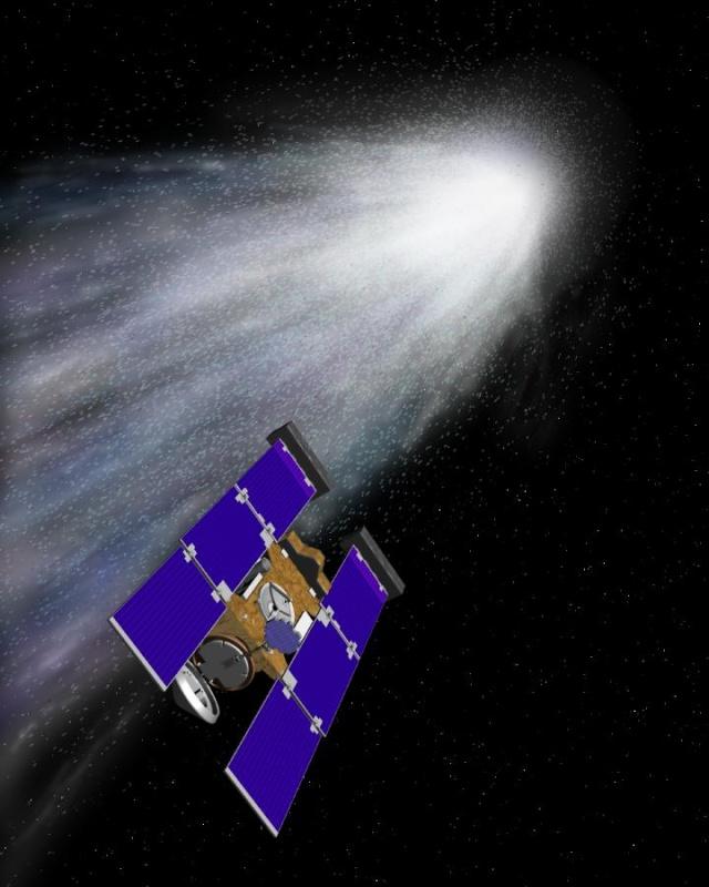 Actualités spatiales (2009 à 2011) - Page 2 36128310