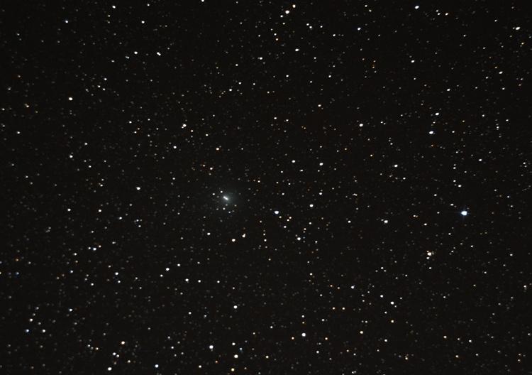 Comètes Comete14