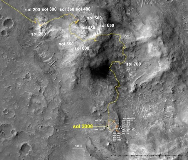 Actualités spatiales (2009 à 2011) - Page 2 Mer-2010