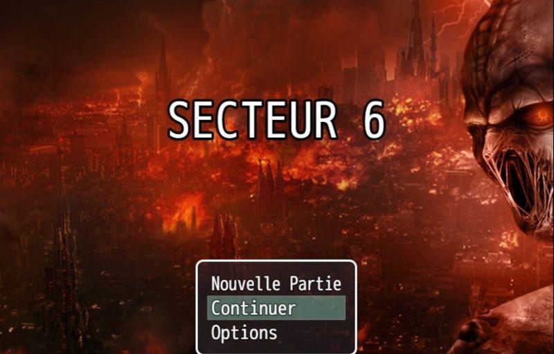 Secteur 6 (Démo) Ecran_10