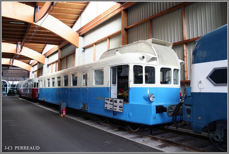 VH en gare de Gardonne 24 X2211-10