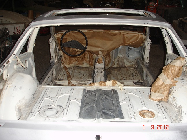 porsche 924 targa made in 66 - Page 3 04911
