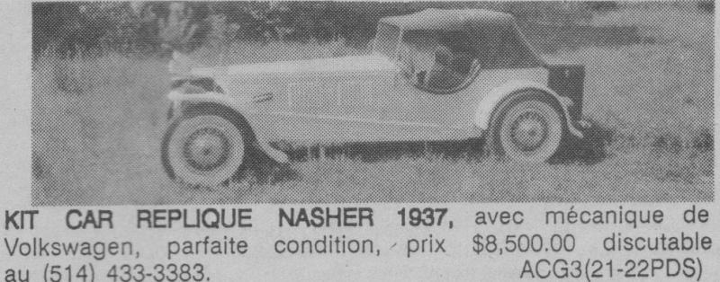 Les Québecois Grand Amateurs de Kit Car - Page 2 197_na10