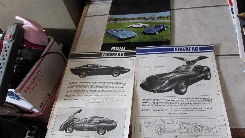 Les Québecois Grand Amateurs de Kit Car - Page 2 A110