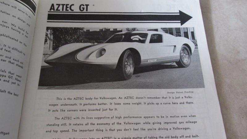 Les Québecois Grand Amateurs de Kit Car - Page 2 Aztec10