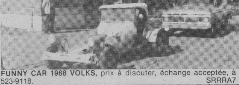 Les Québecois Grand Amateurs de Kit Car - Page 2 Fc_vw810