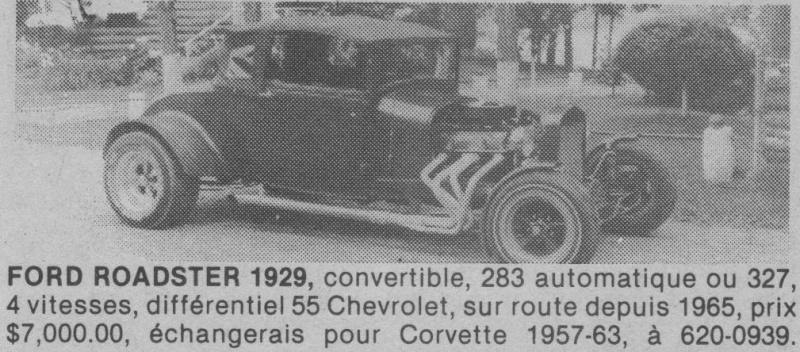 Serie: Des Rod intéressant qui ont déja été vendre ici au Québec 70s 80s Frh29_10