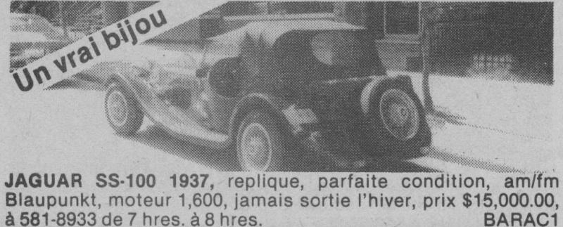 Les Québecois Grand Amateurs de Kit Car - Page 2 Jss10010
