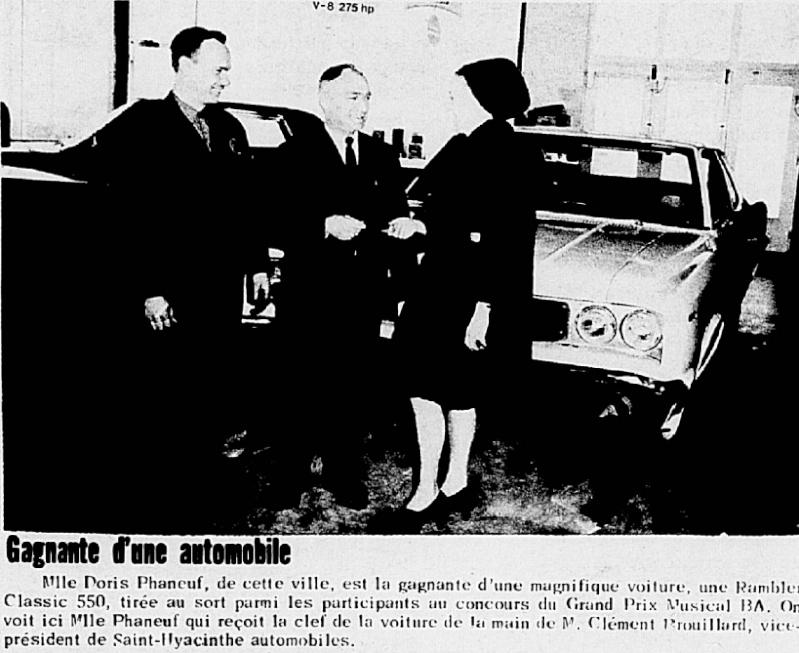 Les anciens dealers AMC du Québec - Page 2 Ramble10