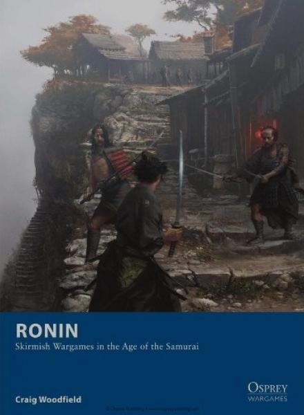 Ronin, Lion rampant et On the seven sea. Ronin-10