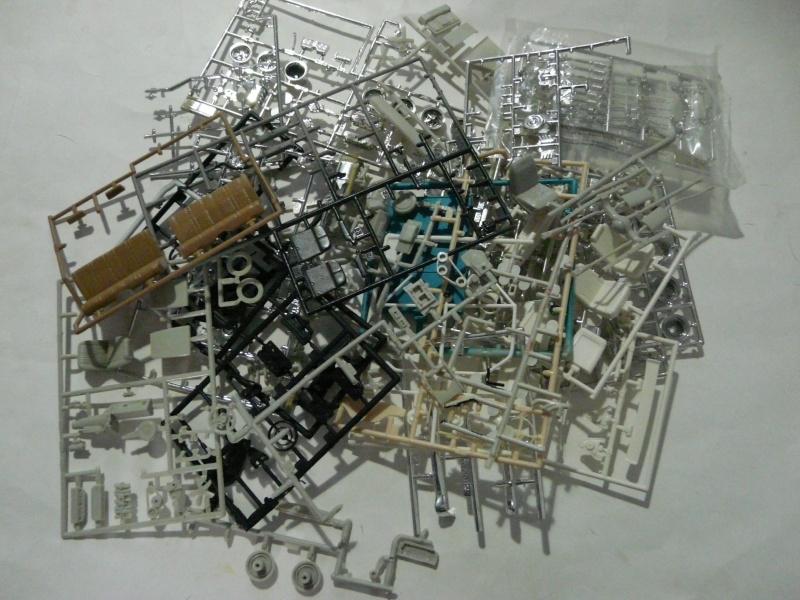 Un peu de nettoyage dans mes maquettes.... P1240112