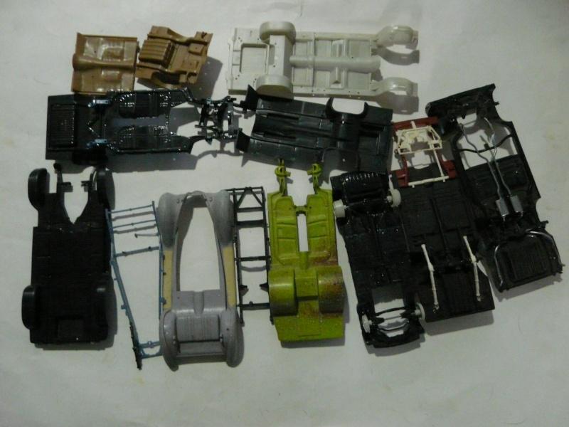 Un peu de nettoyage dans mes maquettes.... P1240113