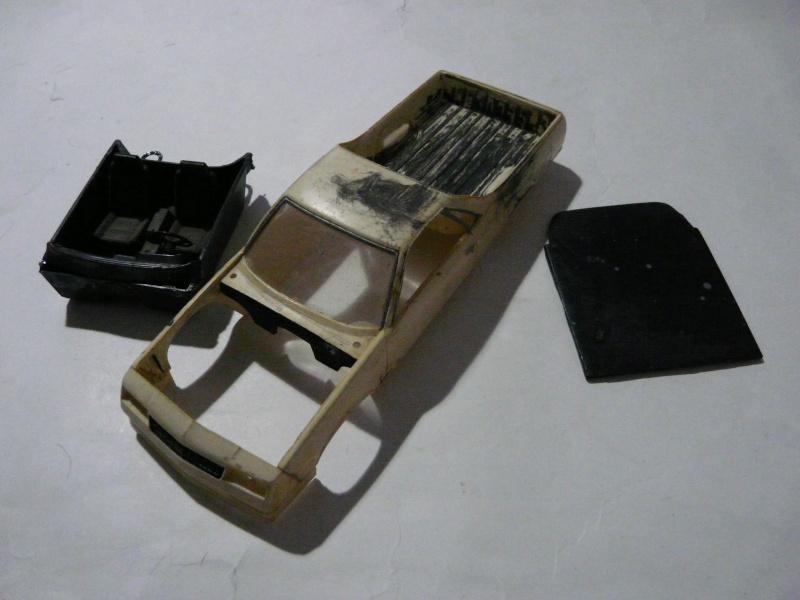 Un peu de nettoyage dans mes maquettes.... P1240119