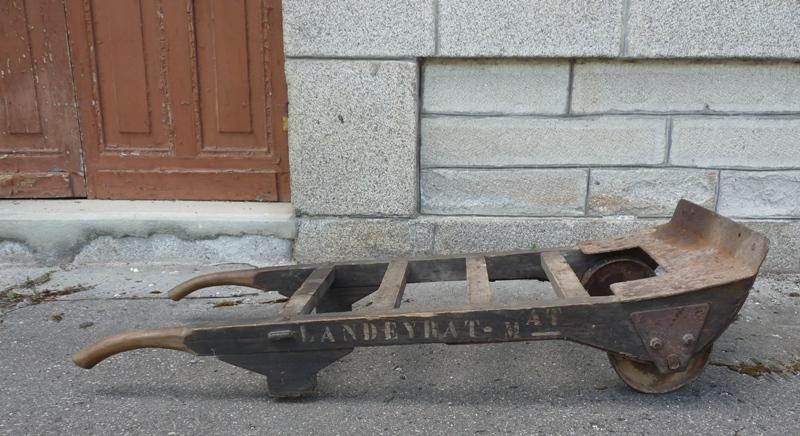 Landeyrat: le Cantal en HO de Jean-Pierre Lescure Landey11