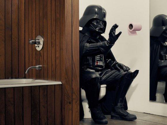 Humour Star Wars Darthg10