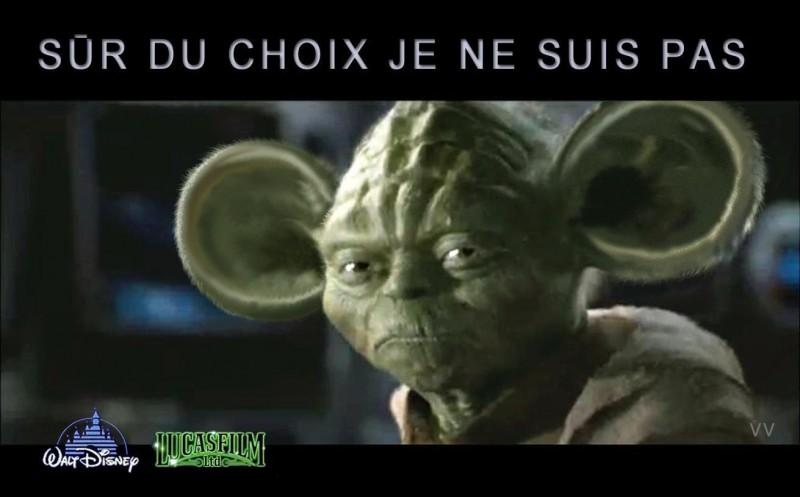 Humour Star Wars Lucasf10